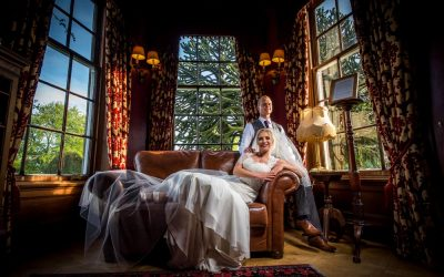 WEDDING PHOTOGRAPHY AT PITTODRIE HOUSE HOTEL – WILL & STEPHANIE