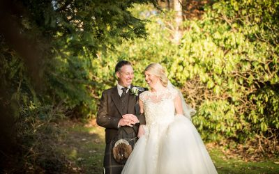 Roman Camp Wedding Photography – Cheryl & Sean